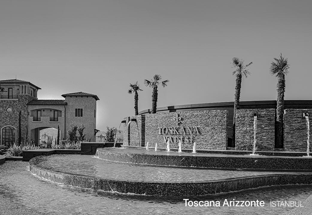 Toscana-arizzonte